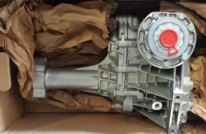 [55573146] SAAB Transfer Case (XWD)  Genuine Saab Parts from eSaabParts