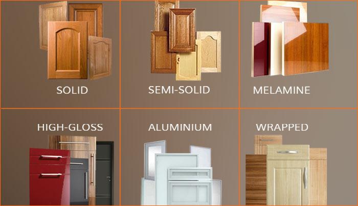 Kitchen Amp Cupboard Doors Wooden Melamine High Gloss