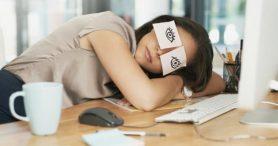 Eviter le coup de fatigue après le déjeuner, nos 5 astuces