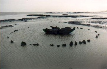 Seahenge2