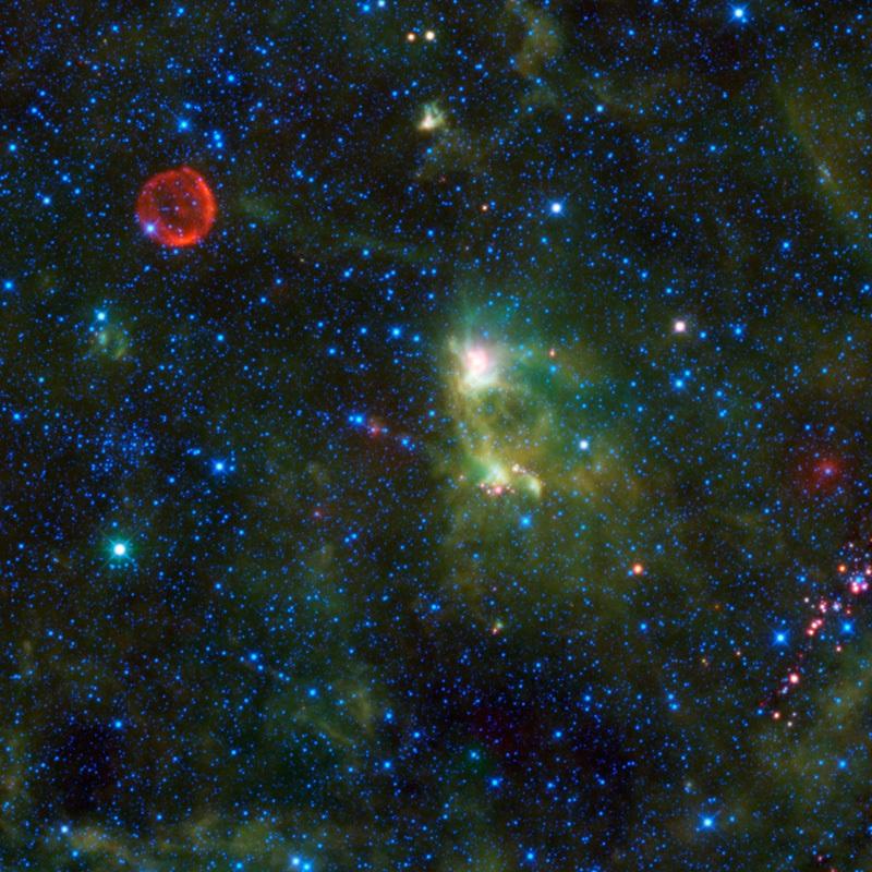 Observatorios espaciales Archivos - Página 3 de 12 - EsasCosas