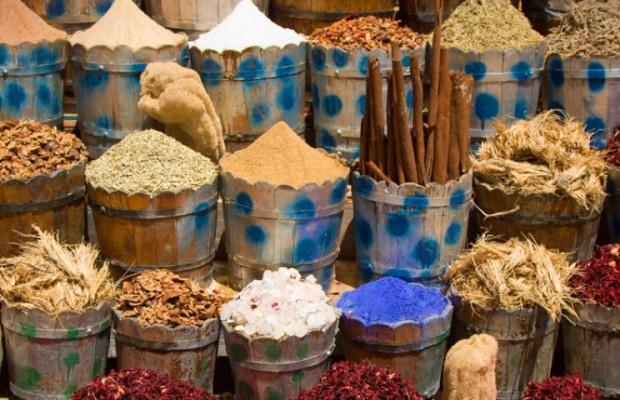 Ruta de las especias esascosas - Productos de la india ...