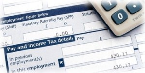 Part time payroll services requirements