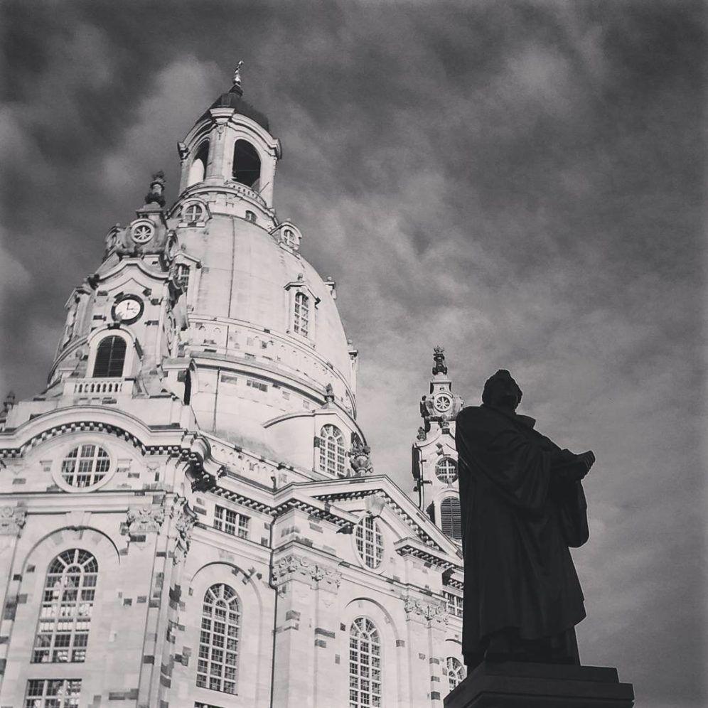 Iglesia de Nuestra Señora Dresden