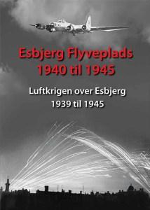 Esbjerg flyveplads forside