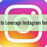 How to Leverage Instagram for SEO