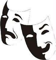 máscaras, vida hipócrita, tristeza