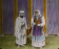 antigo testamento, levitas, tribo de levi