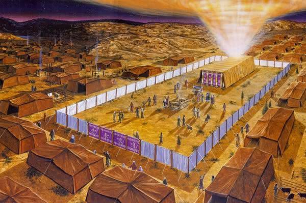O que significa o tabernáculo na Bíblia?