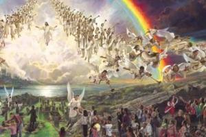 O que significa a segunda vinda de Cristo ao mundo?
