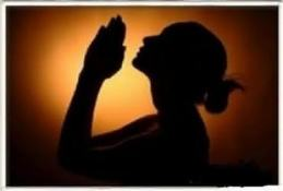 piadas de crentes, oração da mulher, humor, deus é humor