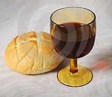 O que é tomar a santa ceia indignamente?