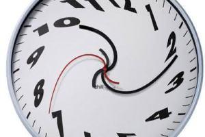 Piadas para crentes [34] – O relógio do pecado