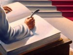 O que significa livro da vida?