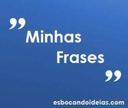 Frases, reflexões, pensamentos por André Sanchez