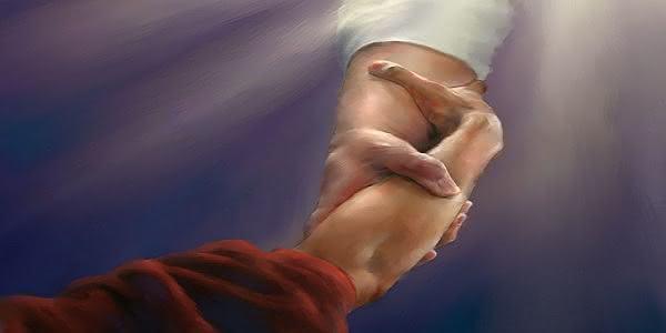 Deus precisa ou não de nós?