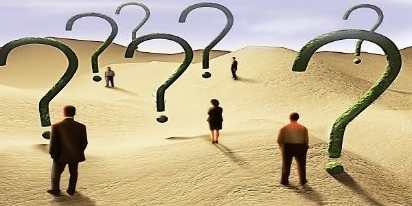 E se você fosse escolhido para ser o próximo Jó?
