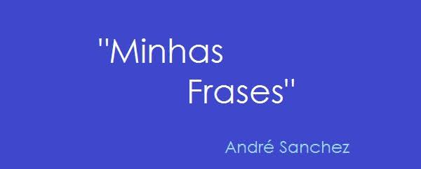 Minhas Frases 15