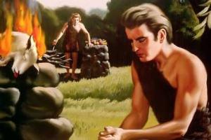 Por que Deus rejeitou a oferta de Caim e aceitou a oferta de Abel?