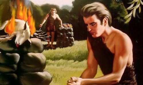 Por que Deus rejeitou a oferta de Abel?