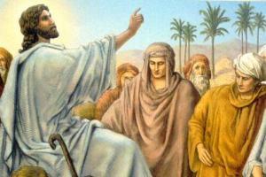 Lista com todas as parábolas de Jesus e onde se encontram na Bíblia