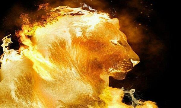 O que significa Leão de Judá?