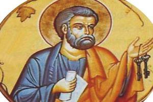 Piadas para crentes [53] – São Jorge ou São Pedro?