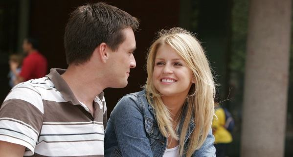 Namoro cristão [7] - Namorar com uma pessoa mais velha é errado?
