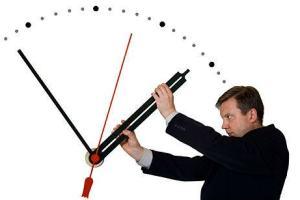 Devocionais #11 – Jesus dá dicas de como usar bem o tempo