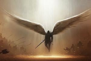 É verdade que o arcanjo Miguel é Jesus Cristo?