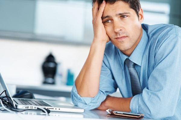Não consigo arrumar emprego. Será que existe alguma obra maligna em minha vida?