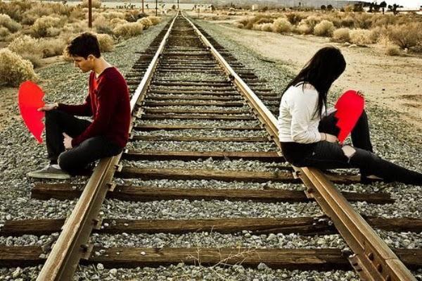 É possível o amor acabar dentro de um casamento vindo de Deus?