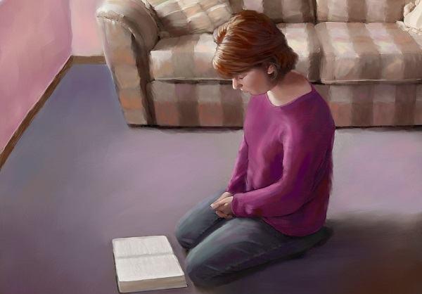 O que significa meditar na lei do Senhor de dia e de noite?