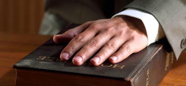 É pecado fazer juramentos?