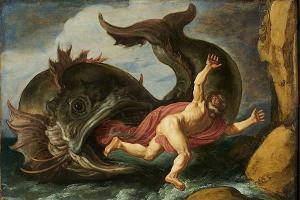 É possível que Jonas passasse três dias no ventre de um peixe?