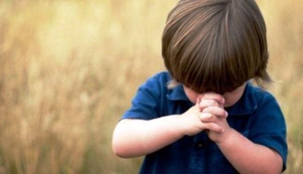 As 4 grandes lições da oração do Pai Nosso