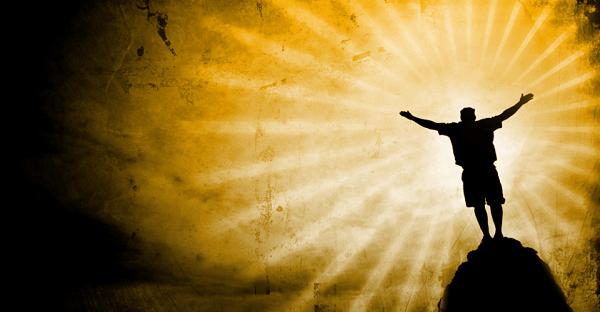 Como sentir a presença de Deus em minha vida?