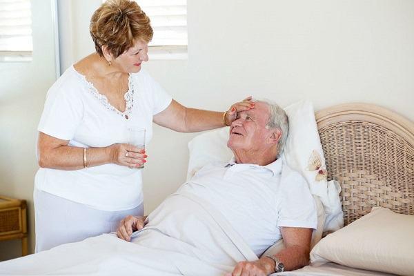 5 coisas que você NÃO deve fazer quando for visitar uma pessoa enferma