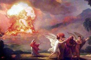 Foram os pecados sexuais que destruíram Sodoma e Gomorra? Saiba a verdade