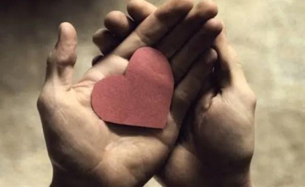 O que é amar a Deus sobre todas as coisas?