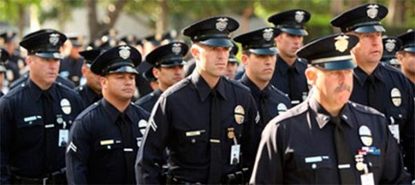 O cristão pode ser policial ou militar?
