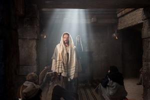 A minha graça te basta: O que significa essa frase que Deus disse a Paulo?