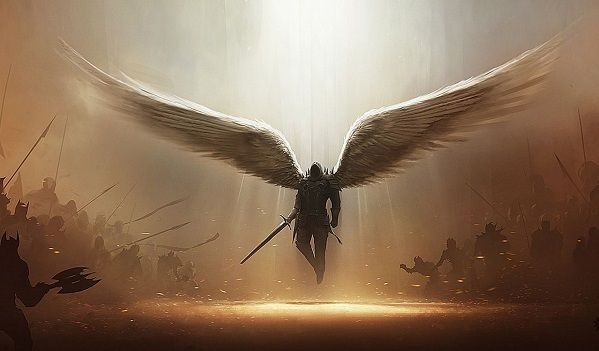 O que a Bíblia diz sobre o anjo Gabriel?