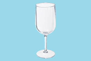 Ilustrações Cristãs: Quanto pesa uma taça de cristal com água?