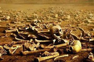 Vale de ossos secos: O verdadeiro significado da visão de Ezequiel