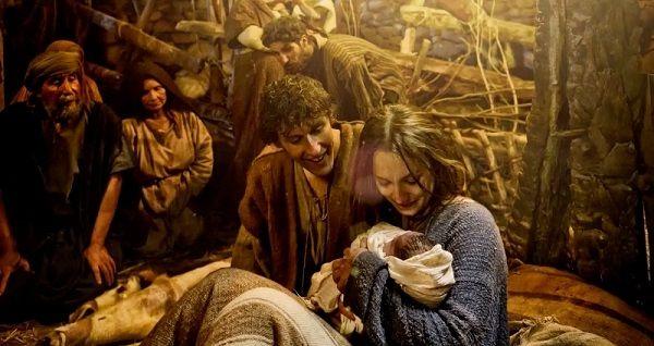 Por que o nome dado a Jesus não foi Emanuel como foi dito que ele chamaria?