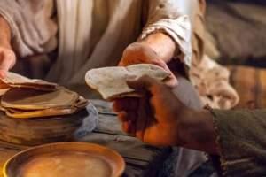 Eu sou o pão da vida! Quais os ensinos de Jesus quando disse isso?