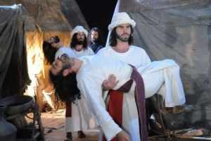 Por que Nadabe e Abiú morreram perante o Senhor de forma tão severa?