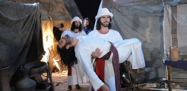 Por que Nadabe e Abiú morreram perante o Senhor? Deus não foi muito severo?