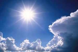 Por que a Bíblia diz que o sol parou no céu se é o planeta que se movimenta e não o sol?
